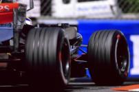 DB Schenker steigt bei Formel 1 ein.
