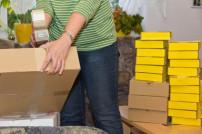 Verpackungsverordnung für Online-Händler.