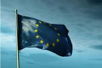 Fahne EU