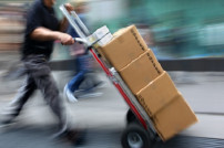 Same-Day-Delivery bei Cyberport.