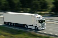 LKW - unverzichtbar für die Logistik
