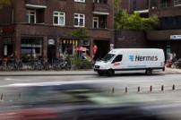 Hermes kooperiert mit Glossybox.