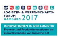 Logistik- und Wissenschaftsforum Hamburg - 18. Mai 2017
