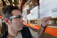 Picavi Datenbrille der Logcom GmbH