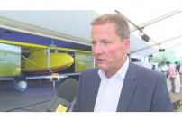 Schweizer Post über Drohnen.