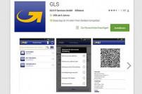 GLS Mobile App