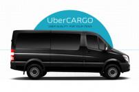 UberCARGO Grafik