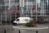 GLS Paketdienst in Europa