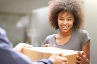 Pakadoo ermöglicht den Paketempfang am Arbeitsplatz