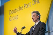 Frank Appel über die Deutsche Post DHL.