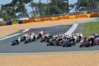 DHL setzt auf MotoGP.