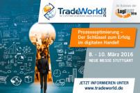 Die TradeWorld 2016.